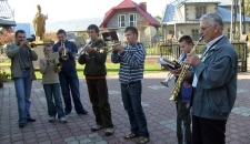 Jordanów, 12.09.2008